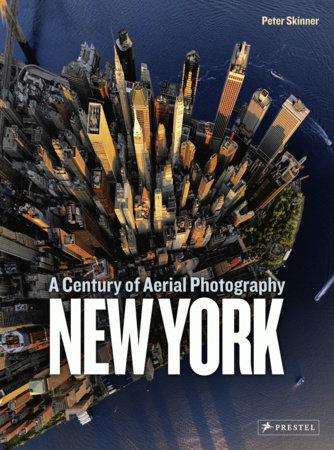 New York by Peter Skinner