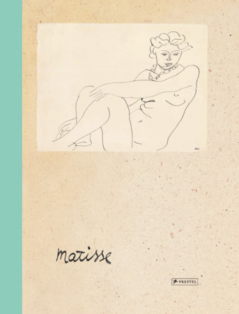 Henri Matisse by