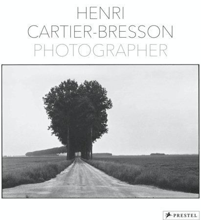 Henri Cartier-Bresson by