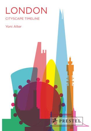 London by Yoni Alter