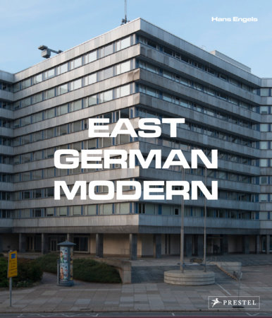 East German Modern by