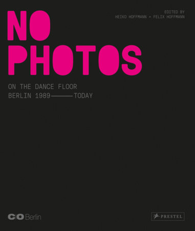 No Photos on the Dance Floor! by