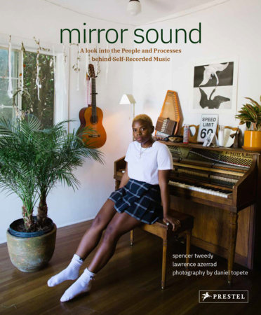 Mirror Sound by Spencer Tweedy and Lawrence Azerrad
