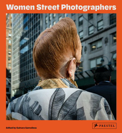 Women Street Photographers by