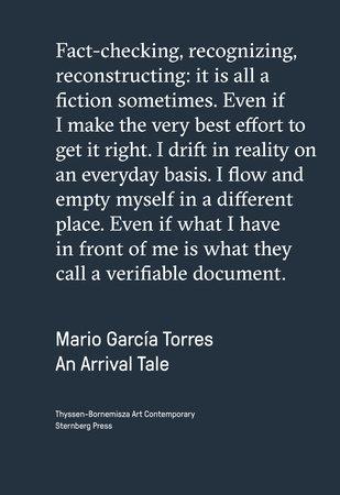 Mario García Torres by
