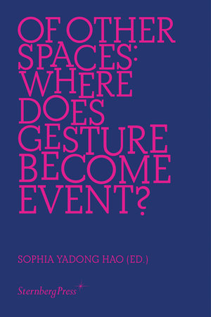 Of Other Spaces by