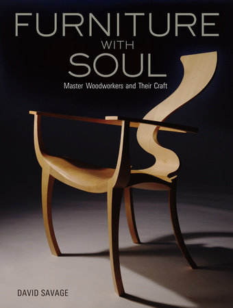 Furniture with Soul by David Savage