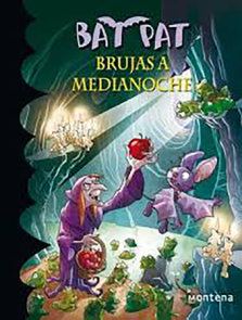 Bat Pat Brujas a medianoche / The Midnight Witches