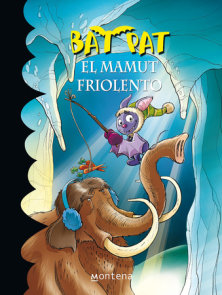 El mamut friolento / Echo and the Bat Pack