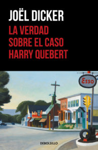 La verdad sobre el caso Harry Quebert / The Truth About the Harry Quebert Affair