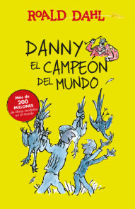 Danny el campeón del mundo / Danny The Champion of the World