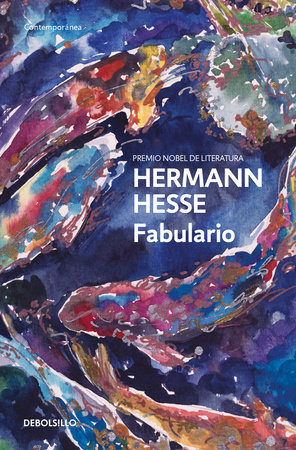 Fabulario / The Fairy Tales of Hermann Hesse by Hermann Hesse