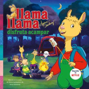 Llama Llama disfruta acampar / Llama Llama Loves Camping