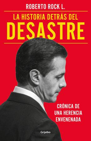 La historia detrás del derrumbe / The Story Behind the Collapse by Roberto Rock