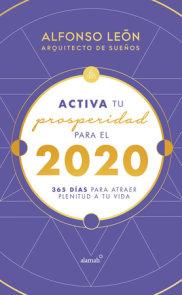 Activa tu prosperidad para el 2020 Agenda / Activate Your Prosperity for 2020 Agenda