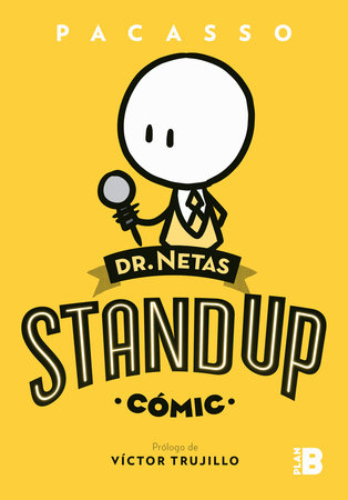 Stand up cómic