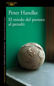 El miedo del portero al penalti / The Goalie's Anxiety at the Penalty Kick
