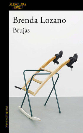 Brujas / Witches by Brenda Lozano