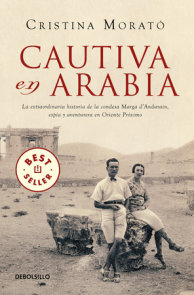 Cautiva en Arabia / Captive in Arabia