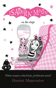 Isadora Moon va de viaje / Isadora Moon Goes on Holiday