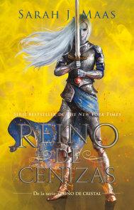 Reino de cenizas / Kingdom of Ash