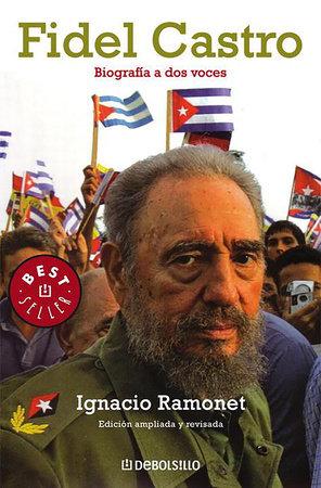 Fidel Castro by Ignacio Ramonet