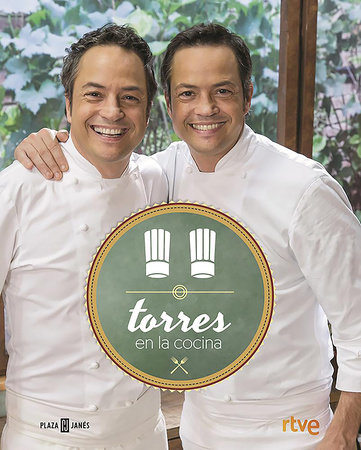 Torres en la cocina / Torres in the Kitchen by Sergio Torres and Javier Torres