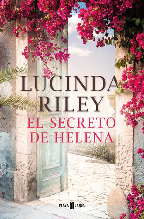 El secreto de Helena / The Olive Tree by Lucinda Riley