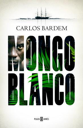 Mongo blanco by Carlos Bardem