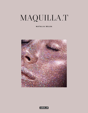 Maquilla T / T Makeup by Natalia Belda