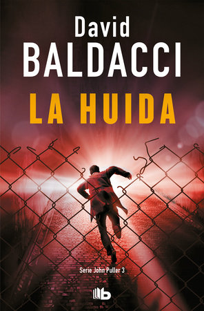La huída / The Escape