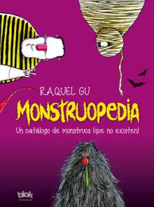 Monstruopedia  /  Monsterpedia