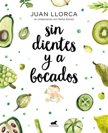 Sin dientes y a bocados / Toothless and By the Mouthful by Juan Llorca