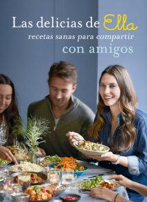 Las delicias de Ella / Deliciously Ella with Friends