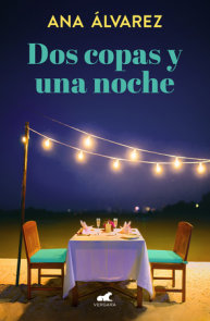 Dos copas y una noche / Two Glasses and One Night