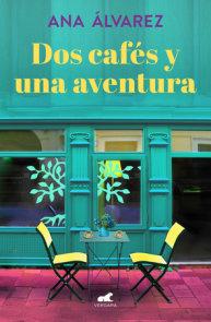 Dos cafés y una aventura / Two Coffees and One Adventure