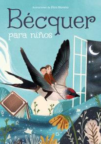 Bécquer para niños / Bécquer for Children