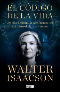El código de la vida / The Code Breaker: Jennifer Doudna, Gene Editing, and the Future of the Human