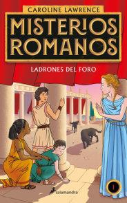 Ladrones en el foro / The Thieves of Ostia