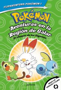 Pokémon. Aventuras en la Región Galar: El choque de los Gigamax + Aventuras en la Región Alola. El combate por el cristal/Gigantamax Clash / Battle for the