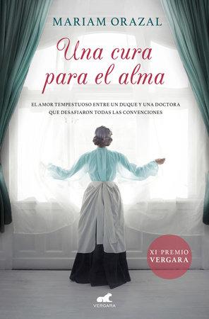 Una cura para el alma (Premio Vergara 2020) / Remedy for The Soul (Vergara Prize  2020) by Mariam Orazal