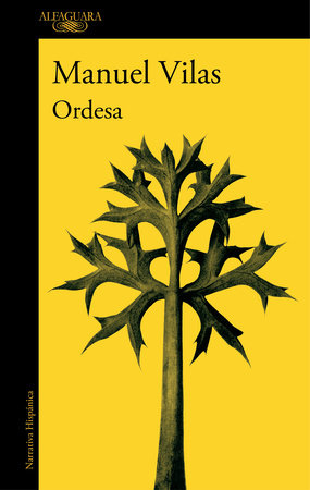 Ordesa (Spanish Edition) by Manuel Vilas