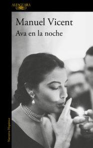 Ava en la noche / Ava in the Night
