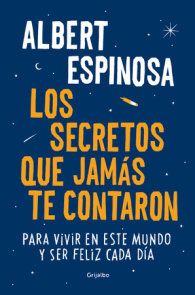 Los secretos que jamas te contaron / The Secrets They Never Told You