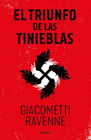 El triunfo de las tinieblas / Triumph of Darkness. by Eric Giacometti and JACQUES RAVENE