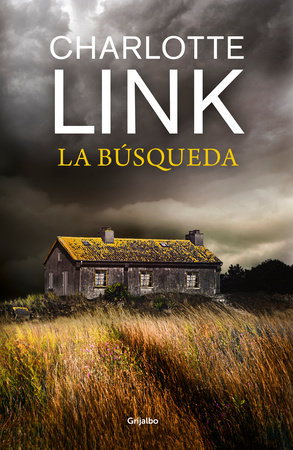 La búsqueda / The Search by Charlotte Link