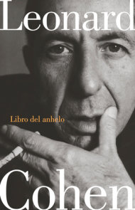 Libro del anhelo / Book of Longing