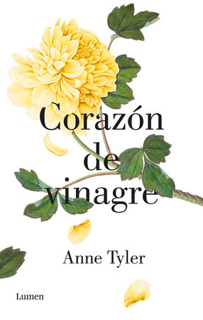 Corazón de vinagre/ Vinegar Girl by Anne Tyler