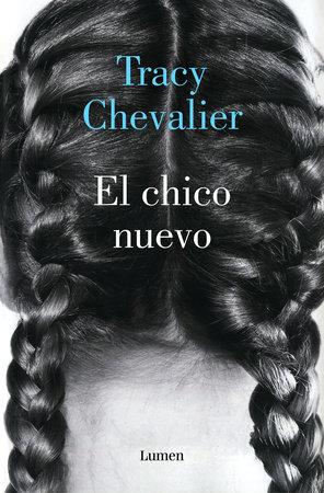 El chico nuevo / New Boy by Tracy Chevalier