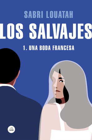 Una boda Francesa / The Savages. 1. A French Wedding by Sabri Louatah